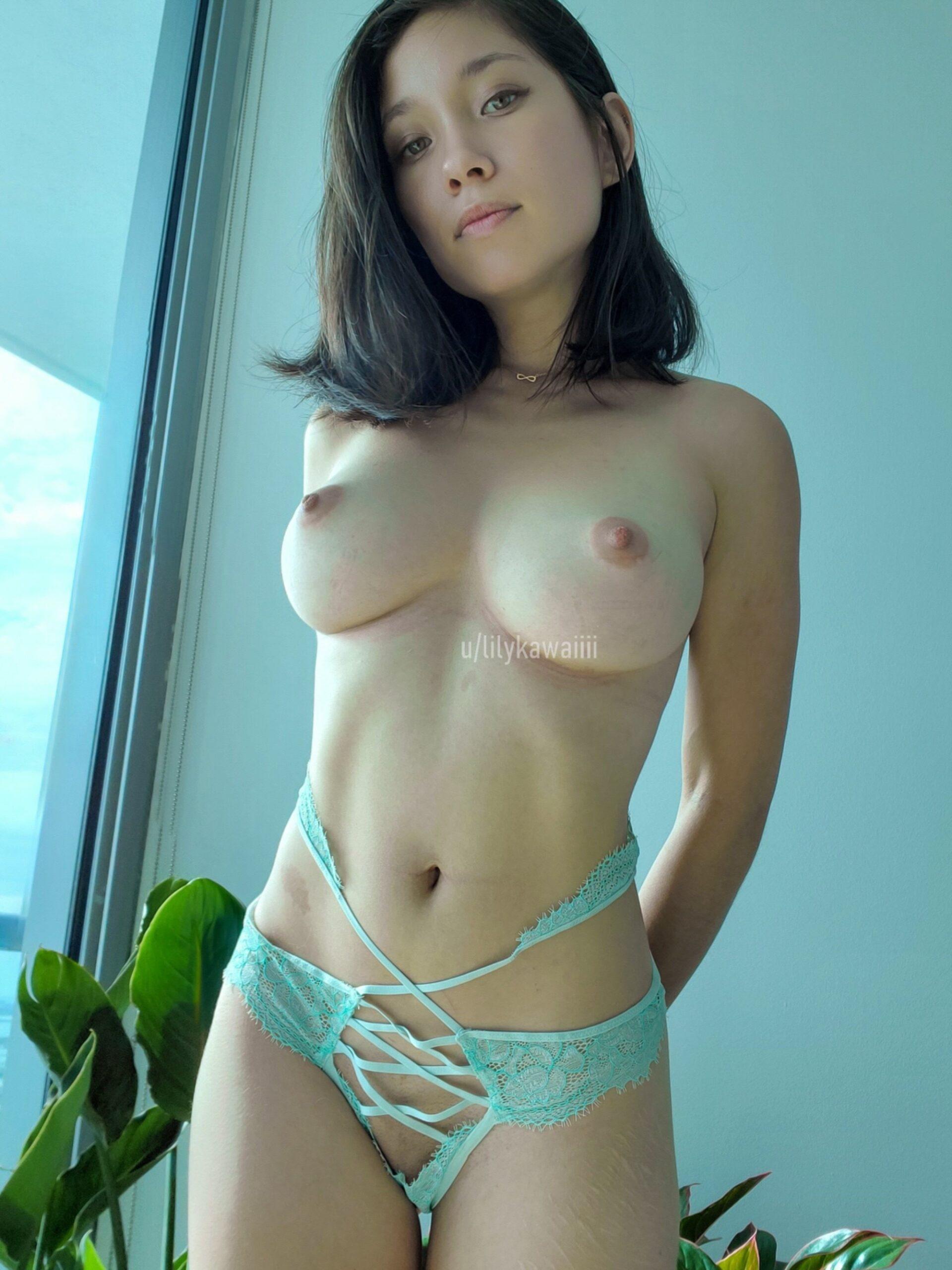 Lily Kawai