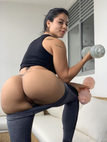 Steffy Moreno Pack ++Videos Porno