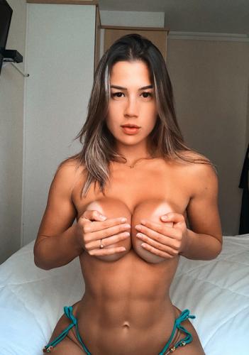 Modelo Vanessa Vailatti PATREON