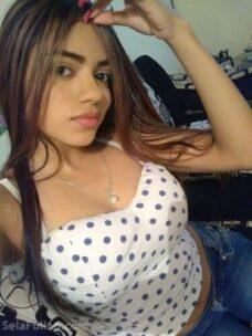 Alejandra Restrepo Adicta al Sexo
