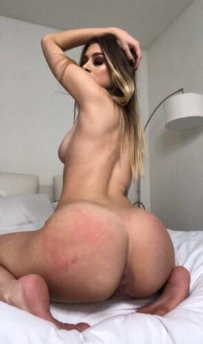 Molly Bennett Te hará Venir +Vídeos