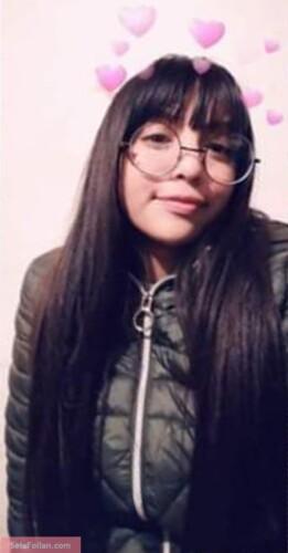 Kelia Olivares Bien Perra